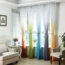 tende per soggiorno moderno awesome tende per soggiorno moderne photos design and ideas