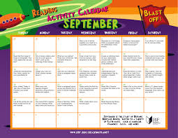 9 best images of weekly activity calendar template nursing home