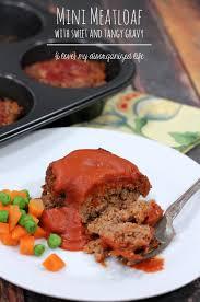 mini meatloaf cooking light mini meatloaf recipe i love my disorganized life