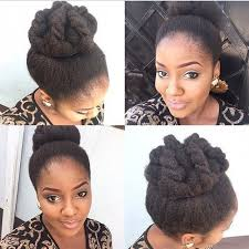 collections of african american braided bun hairstyles cute