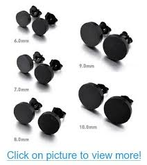 s mens earrings 25 best piercings images on men s earrings ear studs