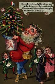 18 vintage christmas cards iwebstreet