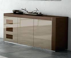 modern buffet table designs contemporary dining room buffet tables