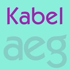 flipfont apk free kabel itc flipfont android apps on play
