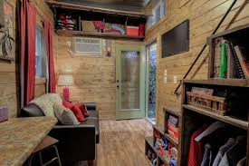 shipping container home interior shipping container homes interior looks are deceiving at this