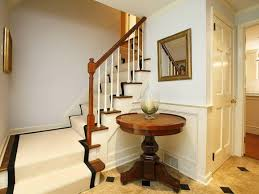 entry table ideas ideas for entryways round foyer tables decorating ideas entry