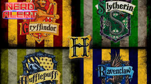 Harry Potter House by Which Hogwarts House Is The Best In Bed Youtube