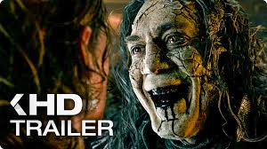 History Of The Pirate Flag Pirates Of The Caribbean 5 Dead Men Tell No Tales Trailer 2017