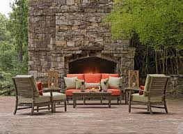 gorgeous summer classics patio furniture backyard design suggestion
