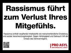 antirassismus sprüche wenzel thomasjohan1255 auf