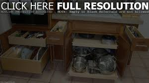 pots and pans cabinet storage ideas best home furniture decoration