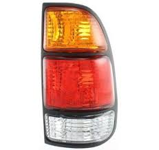 2004 tundra tail light 2000 2004 tundra tail light r