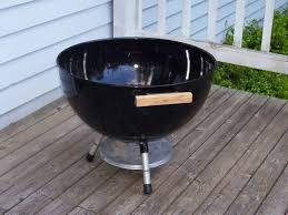 Weber Firepit Grey No Date St Weber Kettle Future Pit The Bbq