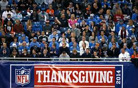the greatest nfl in thanksgiving history wtop