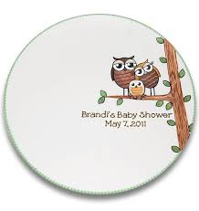 baby shower autograph plate 60 best signature platters images on ceramic painting