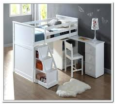 Bunk Bed With Storage Stairs Loft Beds With Stairs And Desk Bunk Canada Tandemdesigns Co