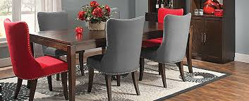 Raymour And Flanigan Glamour Contemporary Dining Collection Design Tips U0026 Ideas
