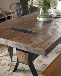 Industrial Dining Room Tables Impressive Decoration Rustic Industrial Dining Table Cozy Ideas