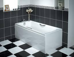 carron delta 1650mm x 700mm single ended bath serene bathrooms carron delta 1600mm x 700mm single ended bath