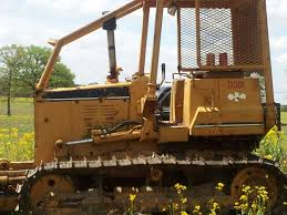 recommended dozer size for farm cleanup