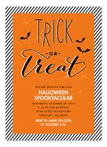 invitation wording samples by invitationconsultants com halloween