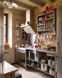 Open Shelves Kitchen Design Ideas by 27 Space Saving Design Ideas For Small Kitchens