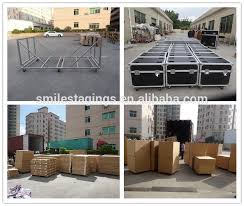 Used Stage Curtains For Sale Aluminum Portable Stage Used Stage Curtains For Sale Buy