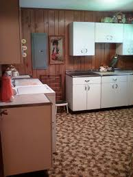 70s cabinets the knack and how to get it updates part i the laundry room