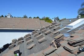 Tile Roof Repair Tile Roof Repair In San Diego Ca 92128
