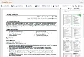 Best Resume Builder Websites 12 Best Resume Builder Websites To Build A Perfect Resume Geeks