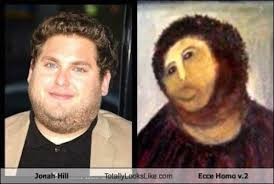 Potato Jesus Meme - best of the botched ecce homo painting meme smosh
