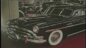 vintage cars 1950s what cars meant to americans in the 1950s youtube