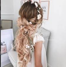 flowergirl hair 17 fascinating flower girl hairstyles that you won t want to miss