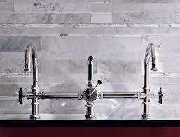 kitchen faucet spout cap superb regulator gooseneck double marquee