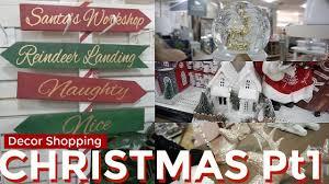 Target Christmas Decor Christmas Decor Shopping 2017 Homegoods Target U0026 Tjmaxx
