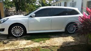 subaru legacy black rims 2011 subaru legacy touring wagon s gt for sale in st james st