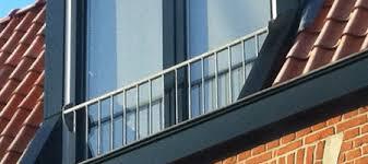 balkon isolieren dakkapel met frans balkon wij plaatsen dakkapellen