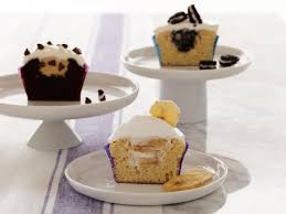 7 filled cupcake recipes food network easy baking tips and