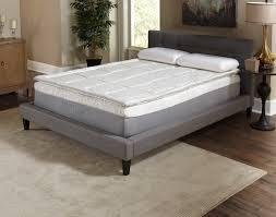 Bamboo Memory Foam Mattress Topper Luxury Memory Foam Mattresses Nature U0027s Sleep
