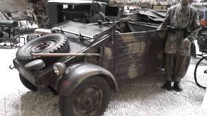 volkswagen kubelwagen vw kübelwagen mit 25 ps youtube
