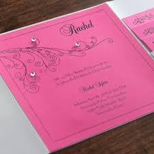 Pocket Invitation Cards Chic Pocket Bat Mitzvah Invitation E Card Design Inspiration With