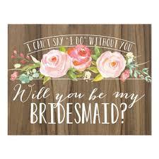 bridesmaid invitation card 430 best be my bridesmaid cards images on bridesmaid