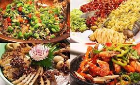 sichuan cuisine sichuan gastronomy sichuan food