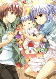 angel beats stairway to heaven angel beats u2013 episode 14 ova lura u0027s anime blog