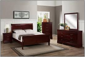 best paint color for bedroom with cherry furniture