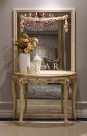 Shabby Chic Furniture Ct by Shabby Chic Furniture Baroque Style Consoled Table Vintage Console