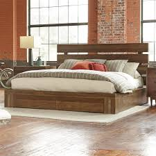 Storage Bed A R T Furniture 223126 2302 Epicenters Eastern King Williamsburg