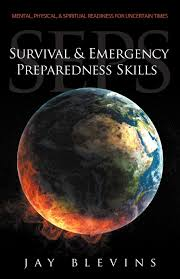 Emergency Preparedness Worksheet Survival Emergency Preparedness Skills Seps Mental Physical