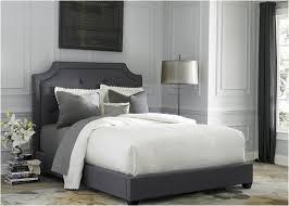 headboards amazing gray upholstered headboard queen beautiful