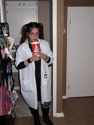 Abby Sciuto Halloween Costume Halloween 2009 2